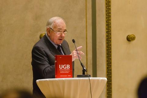 em. Univ.-Prof. Dr. Heinrich Neisser