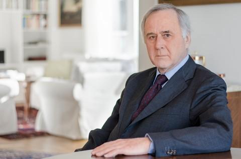 Lawyer Dr. Gerhard Semotan, LL.M. (LSE)